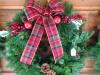 Norridgewock Gift Shop Holiday Wreath